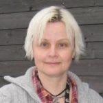 Charlotte Magnusson